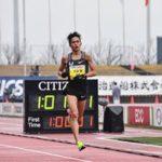【結果】香川丸亀国際ハーフマラソン