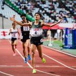 【結果】第101回日本陸上競技選手権大会10000m 2017.06.23