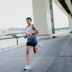 B.A.A. Half Marathon 2017.10.08