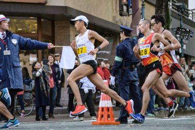[RESULT] Fukuoka International Marathon  Dec.3.2017