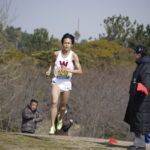 Japan National Championships cross country 2.24.2018