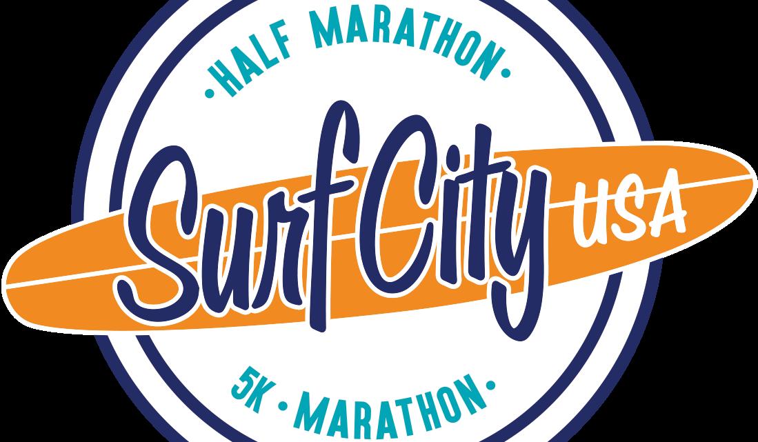 Surf City Marathon & Half Marathon 2019.2.2