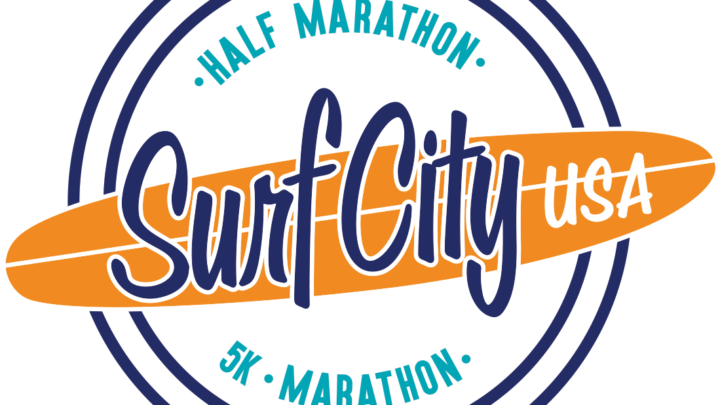 Surf City Marathon & Half Marathon February 2, 2019